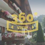 Klicken Sie hier um einen 360°-Rundgang durch unser Haus zu machen